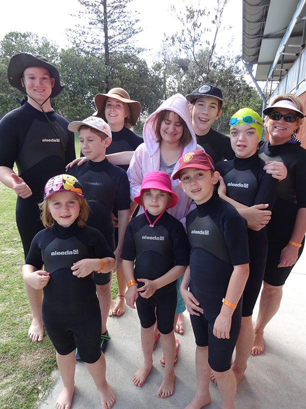 Lockyer School Holiday Program